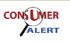 consumer alert