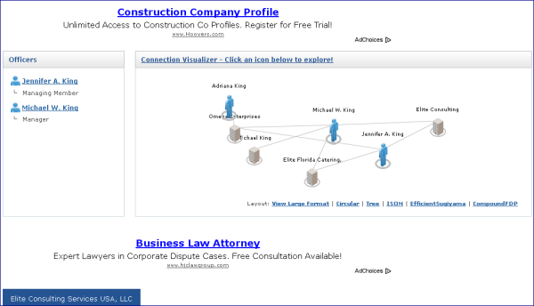 corporatewiki-elite consulting