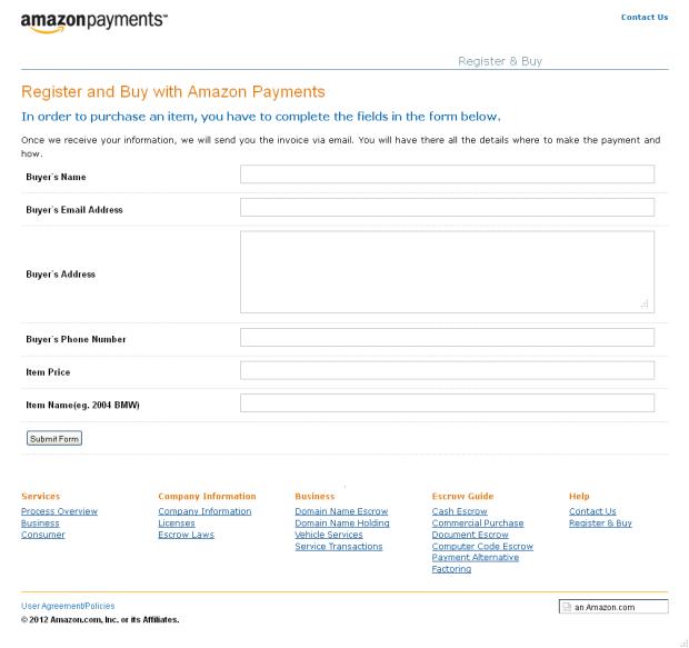 amazon-purchase-inc