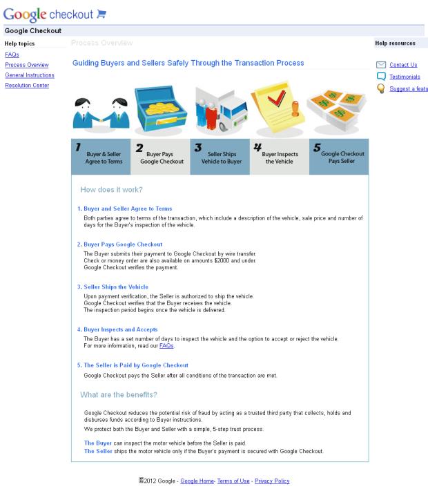 Googlecheckout-prowebadvance