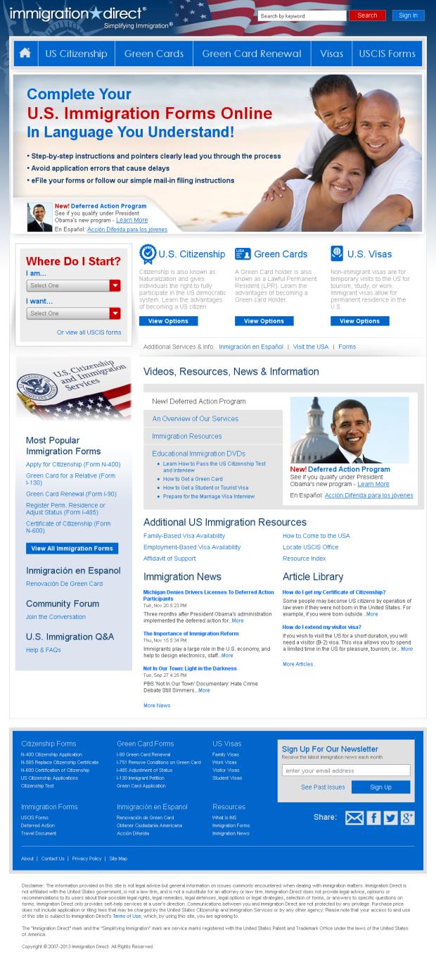 ImmigrationDirect