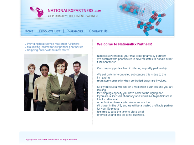 NationalRxPartner