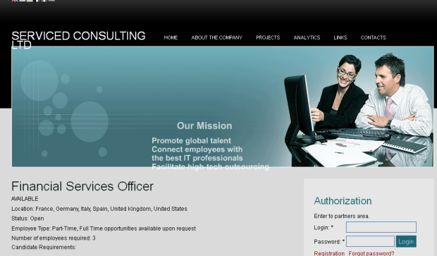 serviceconsulting