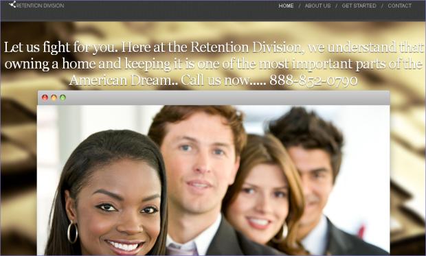 Retention Division