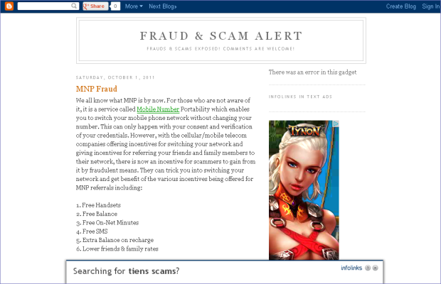 fraud-scam-alert blogspot2