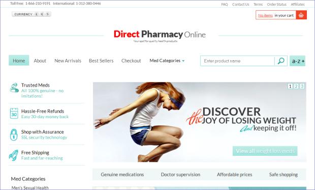 DirectPharmacyOnline