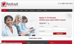 RedLeaf Lending