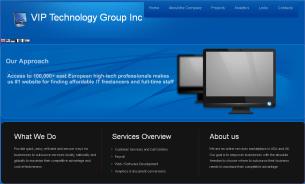 VIP Technology Group