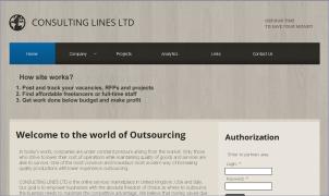 consultinglinesltd