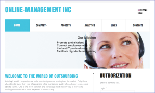 online-management inc