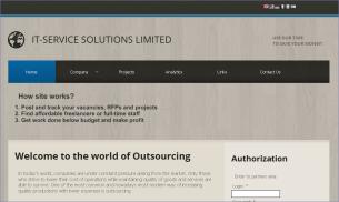 IT-SERVICE SOLUTION
