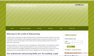 premium solution biz