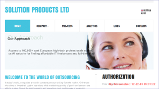 solutionproducts-ltd