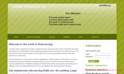 Global OutsourceUS
