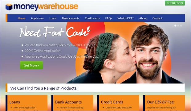 MoneyWareHouse-co-uk