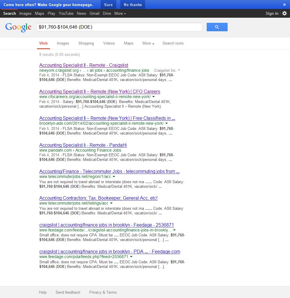money mule reruitment scamfraudalert complaints board page  google posting
