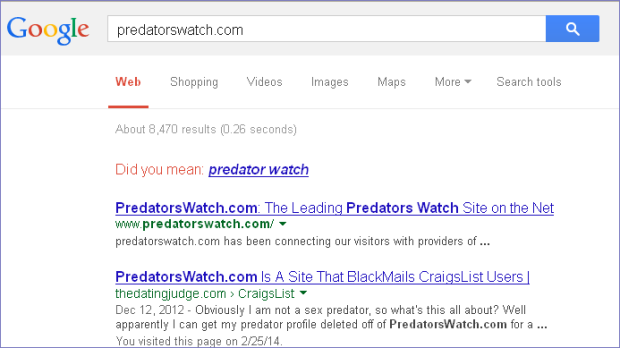 predatorswatch