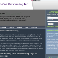 capital-one outsourcing