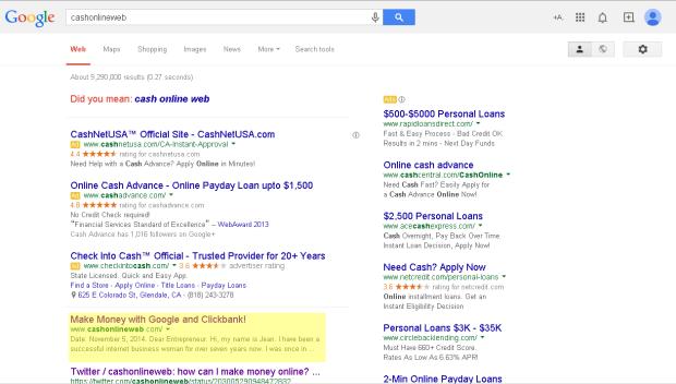 cashonlineweb-google