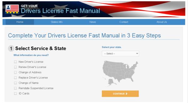 Driver-Licenses