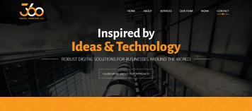 360 Digital Marketing