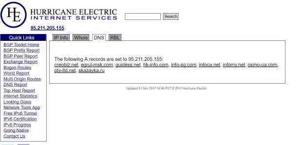 infoca.net