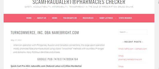 SFA_Pharmacy_scamadviser